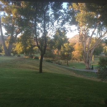 Photo Of San Vicente Resort Ramona Ca United States View From My