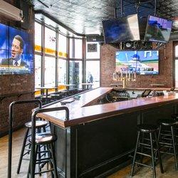 Photo Of Grove Corner Bar At Square Jersey City Nj United States