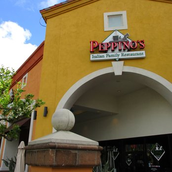 Peppino S Italian Family Restaurant Order Food Online 260 Photos