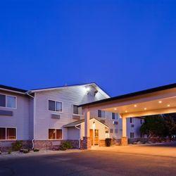 Photo Of Best Western Blackfoot Inn Id United States