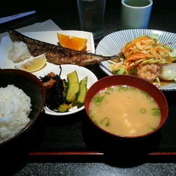 Gombei japanese restaurant 749 photos 970 reviews for Sashimi grade fish near me
