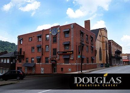 Douglas Education Center: 130 7th St, Monessen, PA