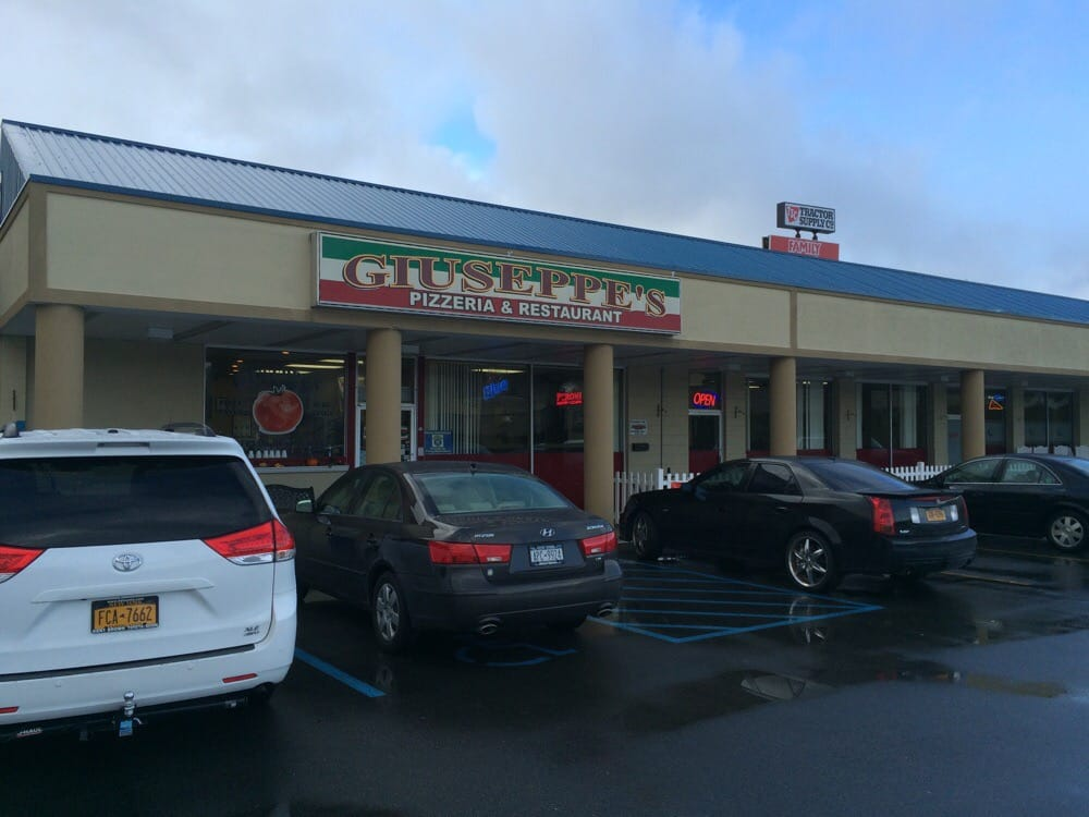 Restaurants Near Horseheads Ny