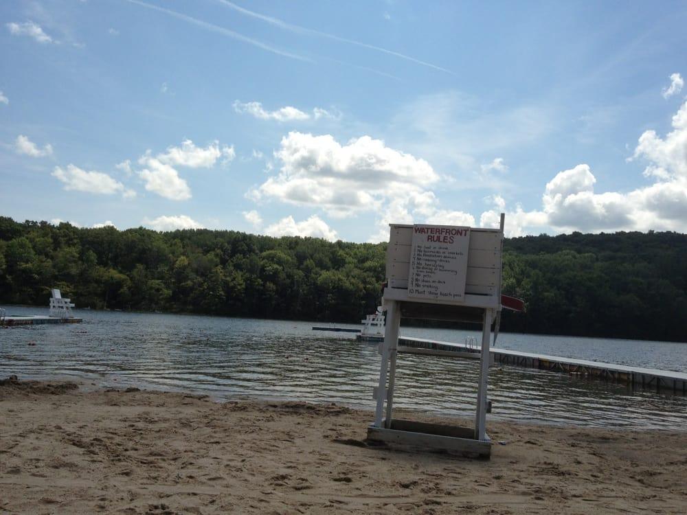 Sycamore Park: 790 Long Pond Rd, Mahopac, NY