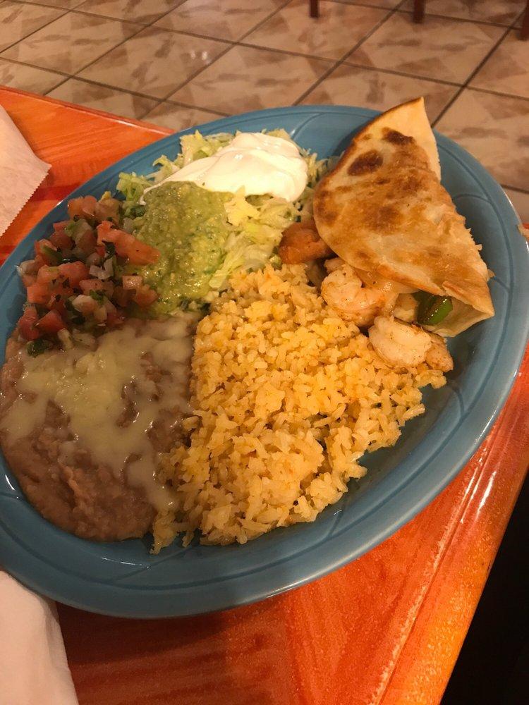 La Casa Mexicana: 5699 Mullins Ave, Clintwood, VA