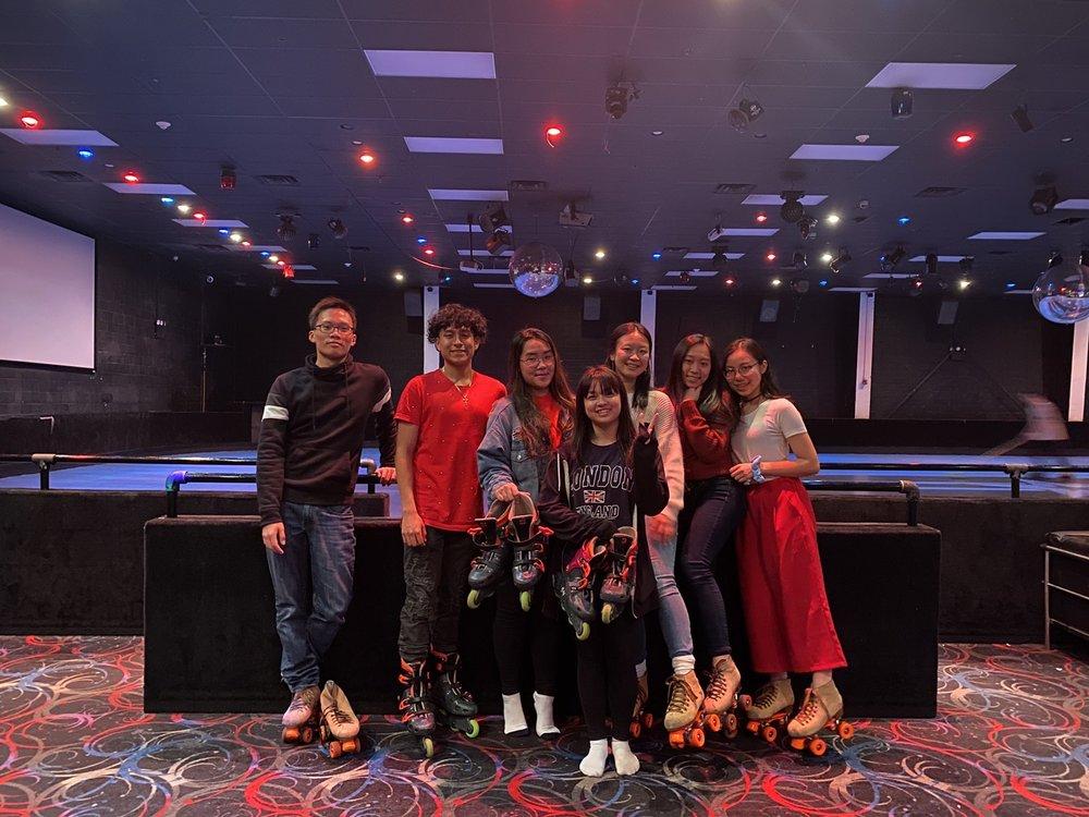 Roller Jam USA