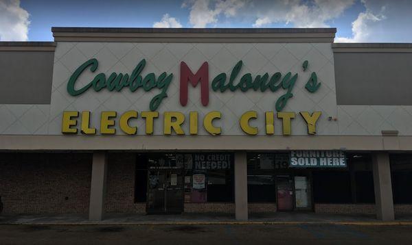 Photo Of Cowboy Maloneyu0027s Home Store   Vicksburg, MS, United States
