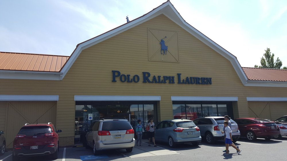 Tanger outlet polo store - Easy cool makeup ideas