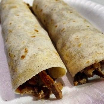 photo of los originales tacos arabes de puebla los angeles ca united states