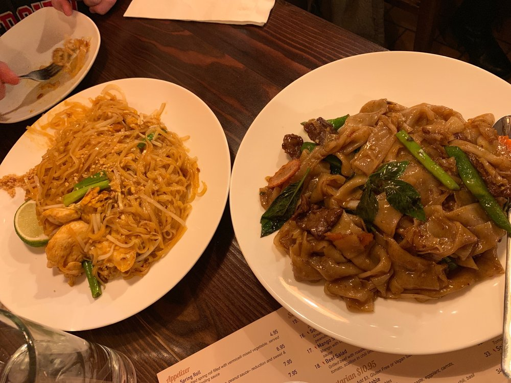 Rice Thai: 585 Medford Ave, Patchogue, NY