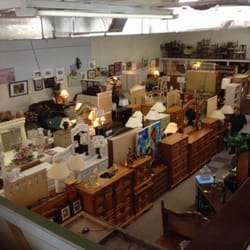 Photo Of Consignment Furniture Showroom   St Petersburg, FL, United States.  Fairly Large