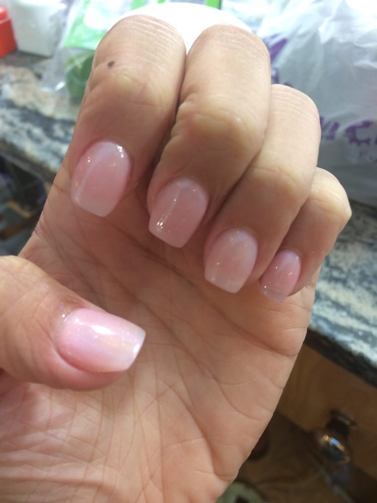 Photo Of Venetian Nail Spa Beavercreek Oh United States Acrylics With Mood