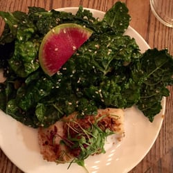 Nourish Kitchen Table Yelp