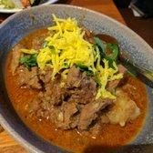 Photo of Burma Superstar - San Francisco, CA, United States. Mango Pork Curry