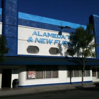 Photo Of Alameda Thrift U0026 New Furniture   Compton, CA, United States.  Exterior