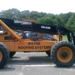 Photo Of Wayne Roofing Systems, LLC   Foxboro, MA, United States. The