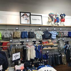 7b78bd6098650 Gap Factory Store - 30 Photos - Men's Clothing - 2130 N Eagle Rd, Meridian,  ID - Phone Number - Yelp