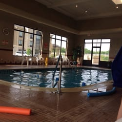 Photo Of Auburn Place Hotel Suites Paducah Ky United States Swim