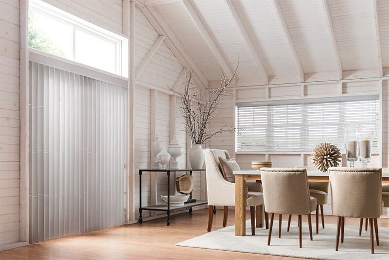 Best Vue Blinds: 261 E Sun Ranch Dr, Sisters, OR