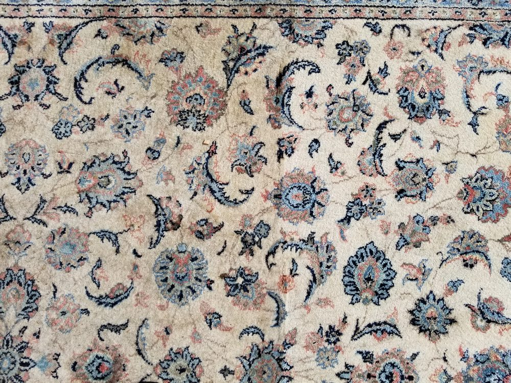 Carbonated Carpet Cleaning: Ukiah, CA