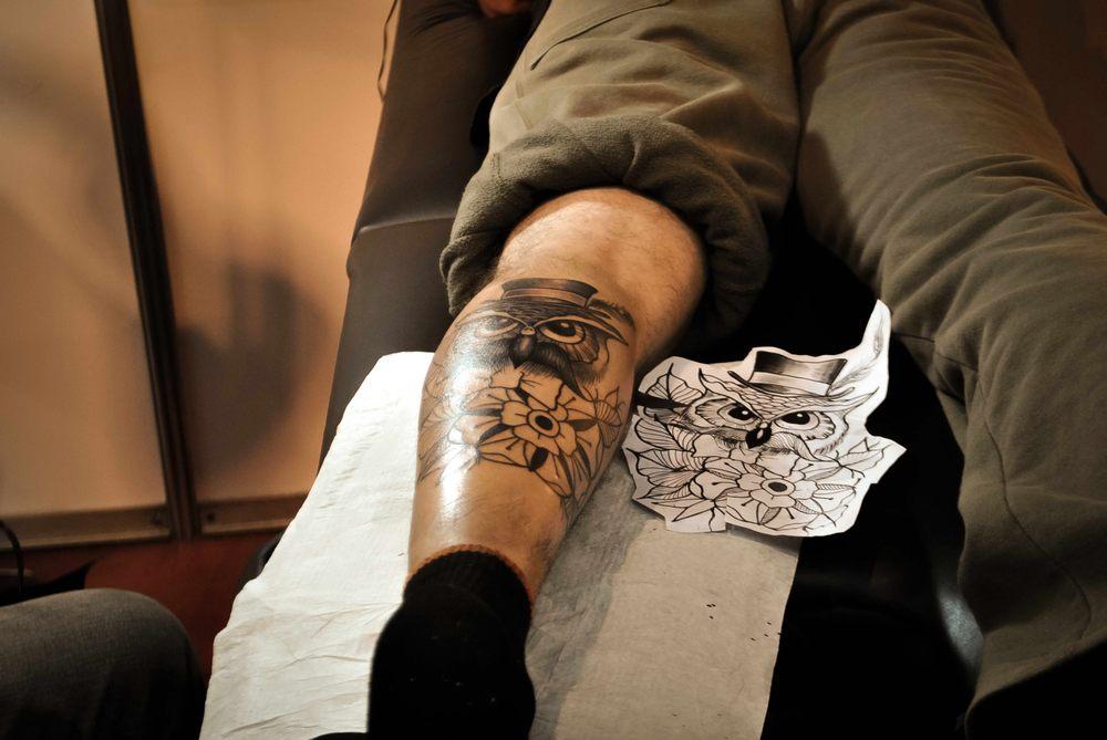 Rosarios Tatuajes