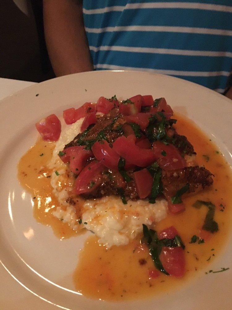 Social Spots from Nazzaro's Italian Cuisine