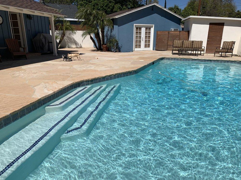 Krystal Klear Pool Spa Service: Castaic, CA
