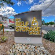 ... Photo Of My Self Storage Space   Brea, CA, United States ...