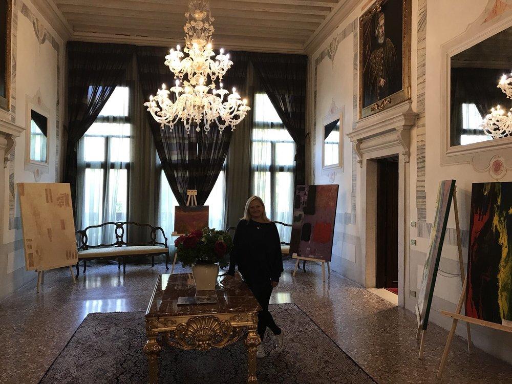 Grand Hotel dei Dogi