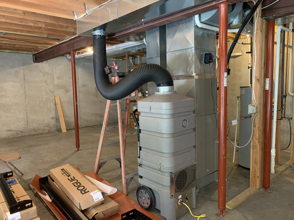 Mojo Heating & Cooling: 156 Richmond St, Excelsior Springs, MO