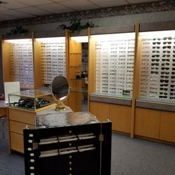 Ragsdale Vision Center - 11 Reviews - Optometrists - 526 N Locust St ... d55d9c080083
