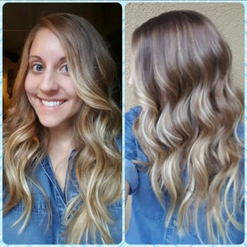 Cut Loose Hair Design Hair Salons 2400 S Douglas Blvd Midwest