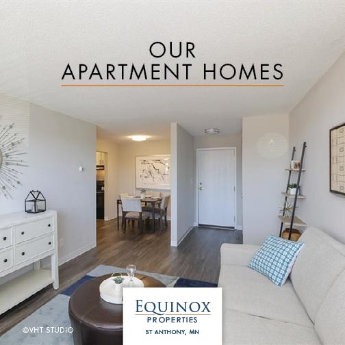 Equinox Apartments