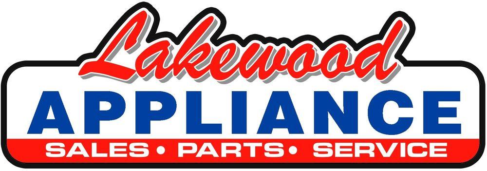 Lakewood Appliance: 6111 100th St SW, Lakewood, WA