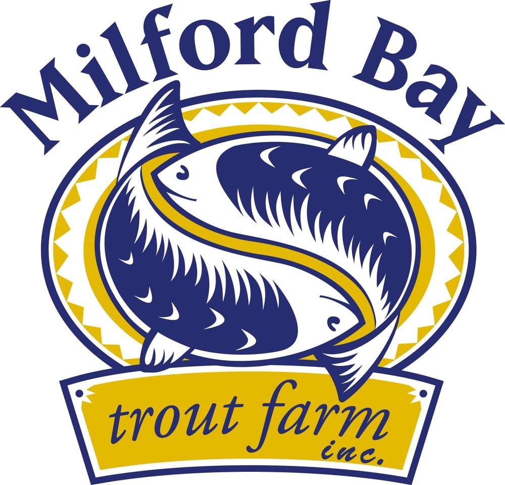 Milford Bay Trout Farm