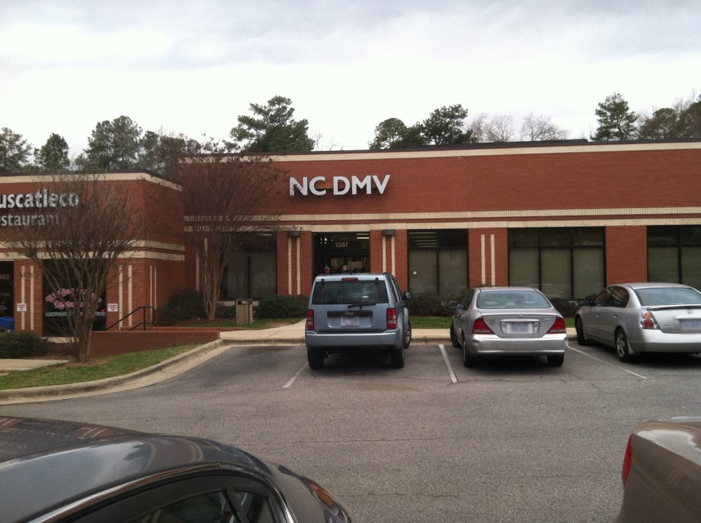 Nc Dmv 20 Reviews Departments Of Motor Vehicles 1387