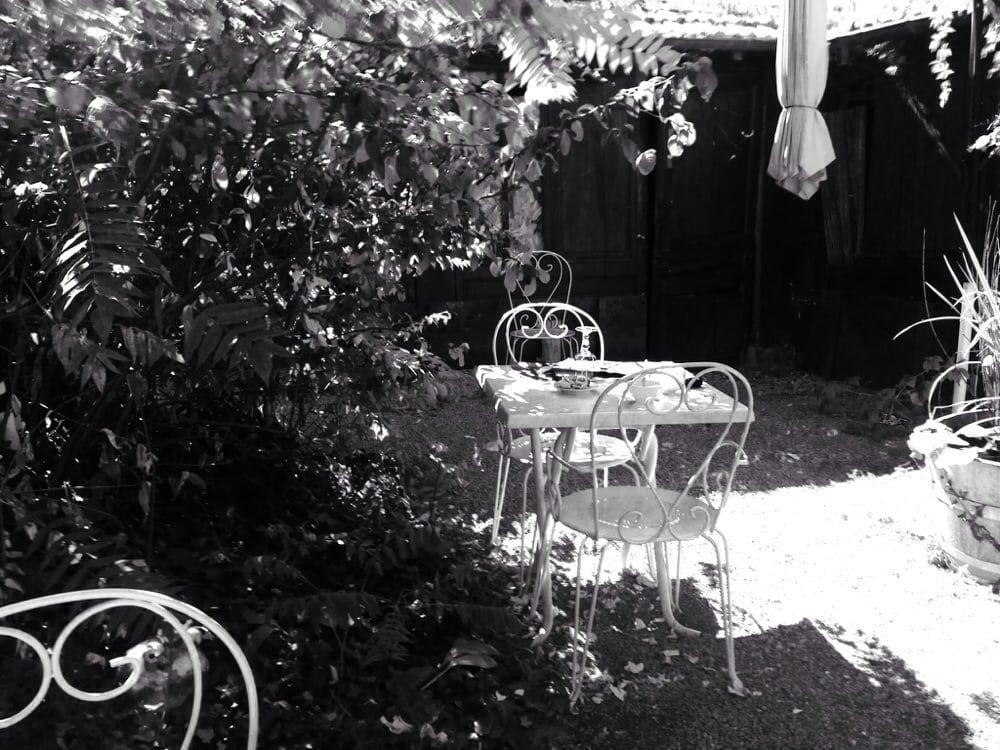 Le jardin d enzo italien 54 rue charles rob n bourg for Jardin 54 rue de fecamp