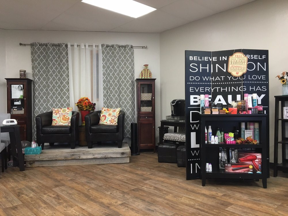 Next Level Salon - Hair Salons - 901 13th Ave S, Great Falls, MT ...
