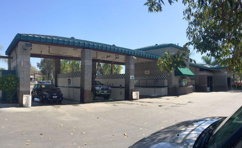 Green Roof Car Wash 12 Beitr Ge Autow Sche 450 W 9th Ave Escondido Ca Vereinigte