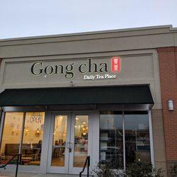 Gong Cha - 97 Photos & 39 Reviews - Bubble Tea - 8194