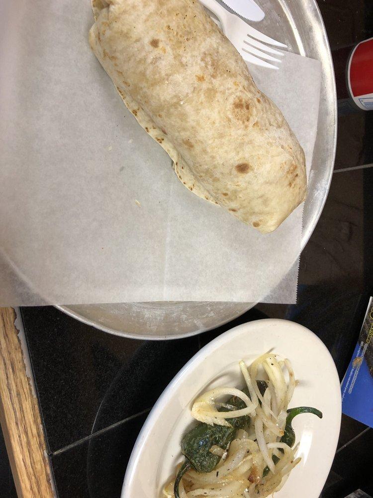 Burrito Loco: 391 E Plaza Dr, Mooresville, NC