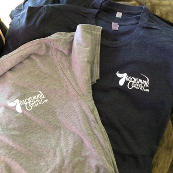 523d8b57 Big Frog Custom T-Shirts & More - 26 Photos - Screen Printing/T ...