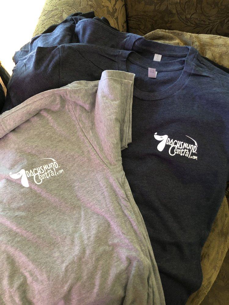 efdc12c40 Big Frog Custom T-Shirts & More Gift Card - Dallas, TX | Giftly