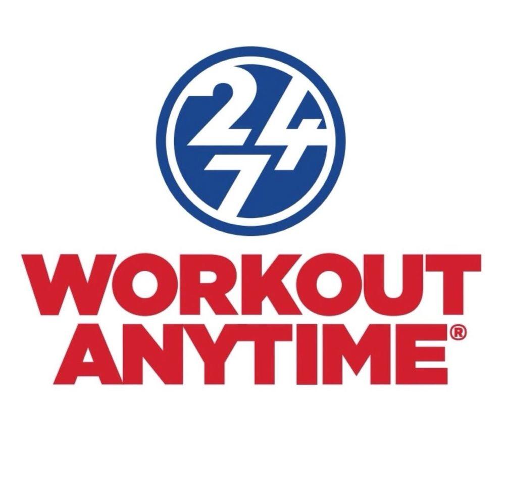 Workout Anytime - Smithfield