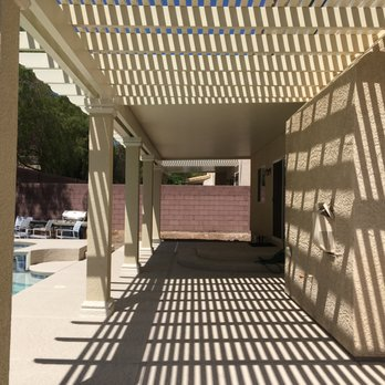 Photo Of Celebrity Patios   Las Vegas, NV, United States. Clean  Installation Of