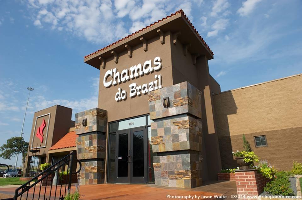 Chamas do Brazil Brazilian Steakhouse