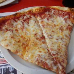 Photo Of Original Italian Pizza Family Restaurant Mifflinburg Pa United States