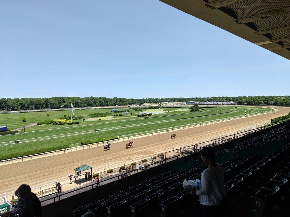 Belmont Stakes: 2150 Hempstead Tpke, Elmont, NY