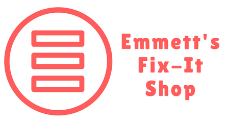 Emmett's Fix-It Shop