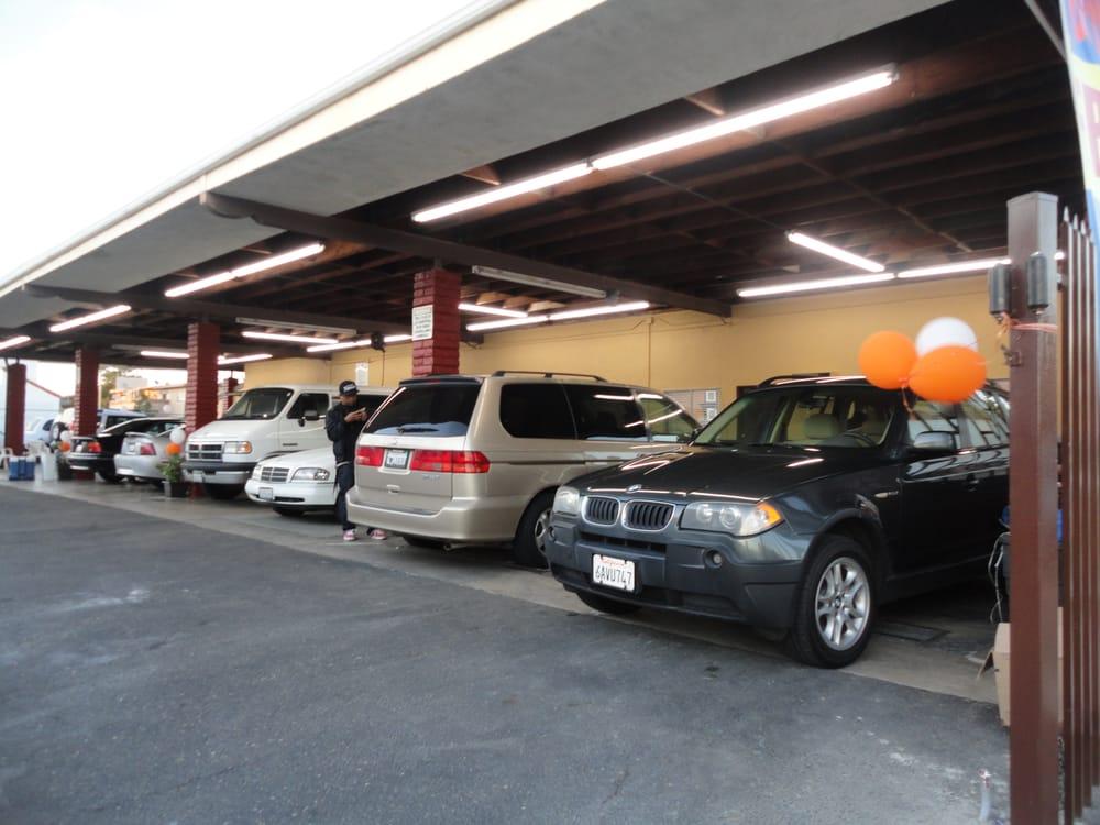 7 bays garage yelp for Garage auto orange